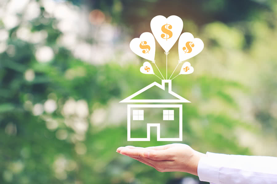 6 Creative Ways to Make Extra Money Using Your Home